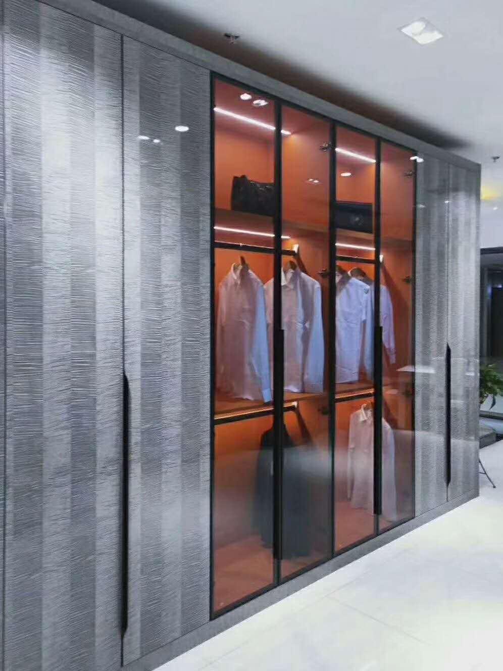 高光生态瓷门板